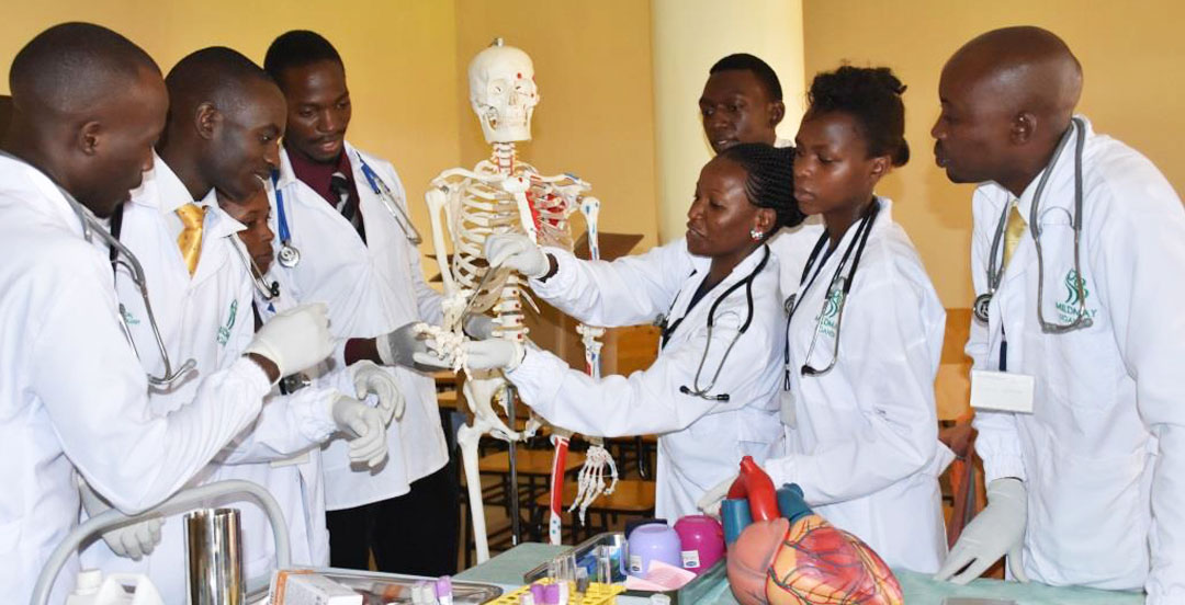 MIHS - School of Clinical Officers